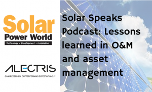Solar Speaks Podcast_ Lessons learned in