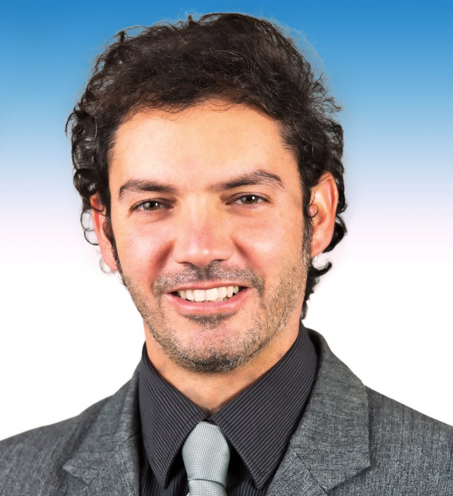 Maurizio Manenti,, Alectris