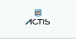 ACTIS by Alectris, Award Wining Solar ERP