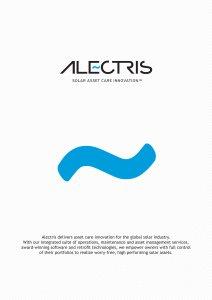 Capabilities Brochure | Alectris
