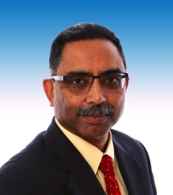 Laks Sampath of Alectris on the Orange Button and Solar Asset Management Software