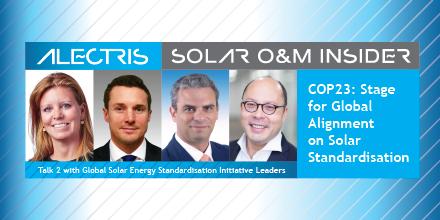 Solar OM Insider SESI Solar Talk 2