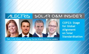 Solar OM Insider COP23