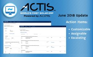 June 2018 ACTIS World's First Solar ERP _ Alectris