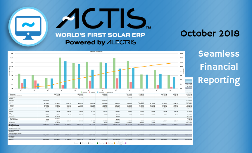October 2018 ACTIS World's First Solar ERP _ Alectris