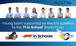 f1 in schools formula stem competitin